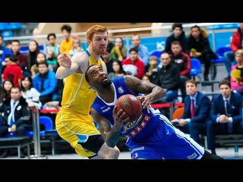 Astana vs Kalev Highlights Dec 16, 2018