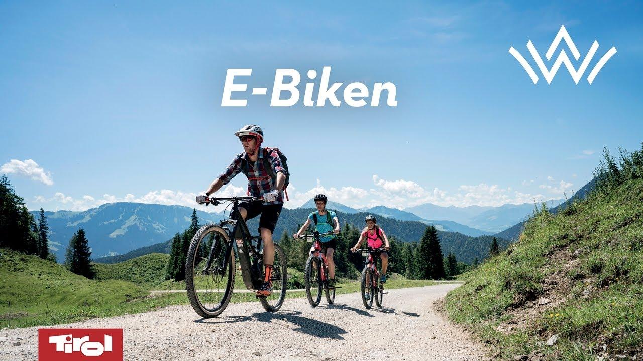 Fahrradhotel Bikeurlaub Tirol