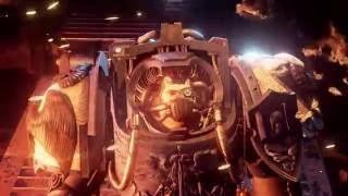 VideoImage3 Space Hulk: Deathwing