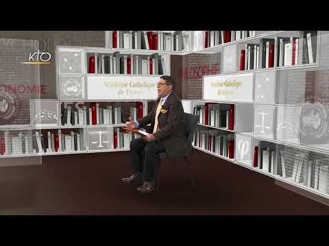 Philippe Chalmin :L'économie au risque de l'Amour