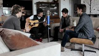 """Anthem Lights - """"Can't Get Over You"""" Acoustic Performance"""