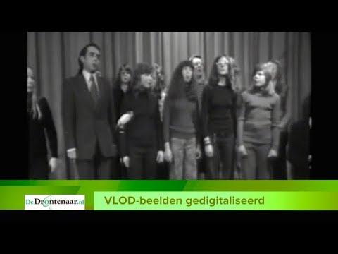 VIDEO | Johan Banis en Gert van den Heuvel hebben àlle VLOD-beelden gedigitaliseerd