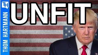New Film Proves Donald Trump Unfit For Office (w/ Dan Partland)