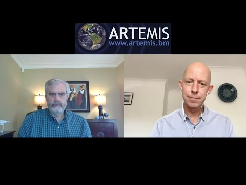Artemis Interview: Paul Schultz, Aon Securities, April 2020