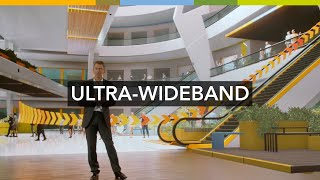 UWB In Action at NXP Connects 2020