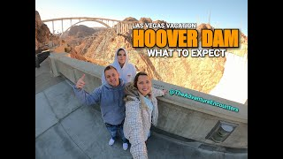 HOOVER DAM VISIT - What to Expect   Las Vegas Vacation - Things To Do In Las Vegas
