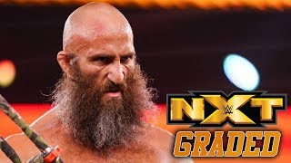 WWE NXT: GRADED (16th October) | Tommaso Ciampa Makes In-Ring Return
