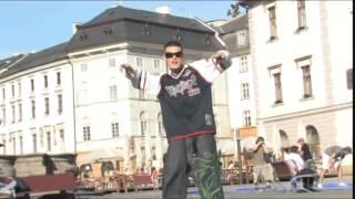 Cartisss & R.3.M  První Nádech feat.  Ricco