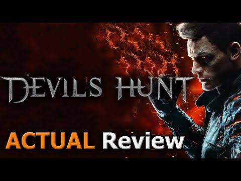 Devil's Hunt (ACTUAL Game Review) video thumbnail