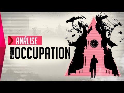 The Occupation - Análise