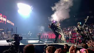 Propaganda Live In 4K 2222019 From Houston, Tx: Simulation Theory World Tour