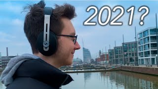 Der beste ANC Kopfhörer 2021? - Sennheiser Momentum 3 (Review)