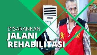 Tio Pakusadewo Disarankan BNNP DKI Jakarta Jalani Rehabilitasi