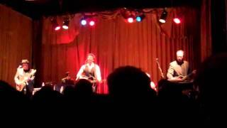 Josh Ritter -- Lantern