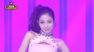 Two X - Ring Ma Bell, 투엑스 - 링마벨, Show champion 20130220