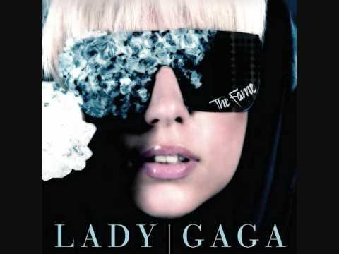 Lady gaga - Paparazzi (Instrumental)