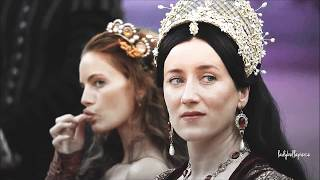 Catherine Of Aragon And Anne Boleyn | Parallels