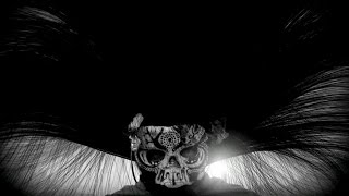 Cazador de Letras - Oscuridad