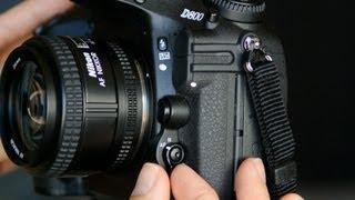 How to Use Nikon Autofocus Controls