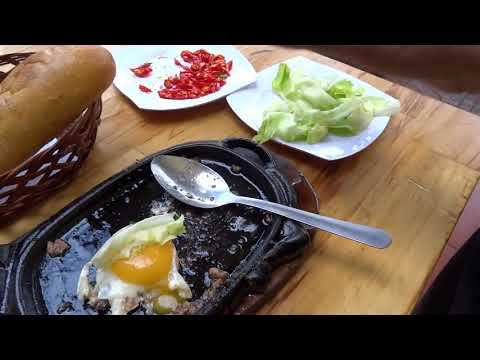 Eatting op la กินไข่กะทะเวียดนามอร่อยลืมอิ่มภาคสอง Buon Ma Thuot Vietnam