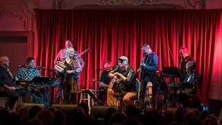 TRADER HORNE at Bush Hall 29th November 2015