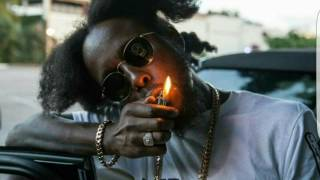 Popcaan - Unruly King (January 2017)