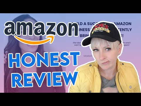I Bought A New Amazon Course And It's My Favorite So Far - best amazon course