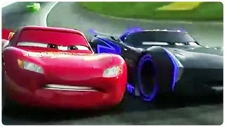"Cars 3 ""Racing World"" Trailer (2017) Disney Pixar Animated Movie HD"