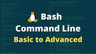 Common Linux Commands - Online Bash Command Line Tutorial For Beginners to Experts