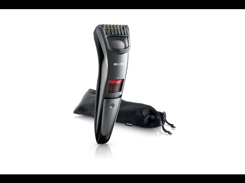 Unboxing Barbera Philips QT4015/16 Barba perfecta de 3 dias