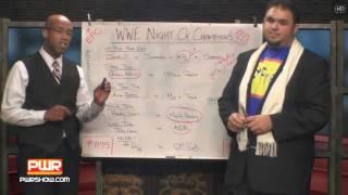 Pro Wrestling Report PrimeTime TV - September 15, 2011