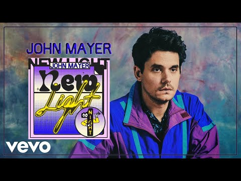 John Mayer - New Light