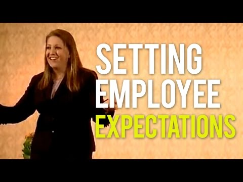 mp4 Managing Employees Expectations, download Managing Employees Expectations video klip Managing Employees Expectations