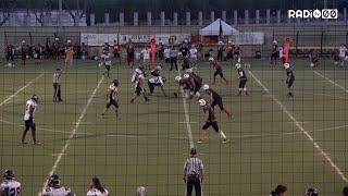 Mad Bulls Barletta-Elephants Catania 25-36: gli Highlights del match