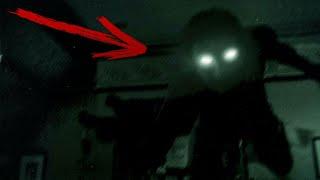 Короткометражный фильм - Экзорцист Вызывает призрака