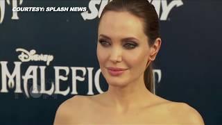 "Angelina Jolie ""In Tears Over Loosing"" Brad Pitt? Full Story Here | Brangelina DIVORCE"