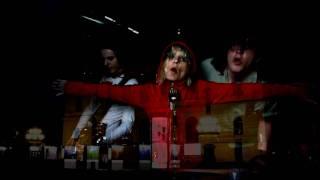 Matahari - Praha je láska i svině (official video)