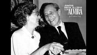 Biografia del matrimoni Alvira