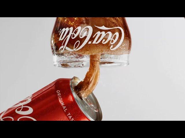 Coke x Stranger Things 6