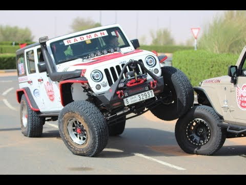 How To Choose Best Off Road Tire In Dubai