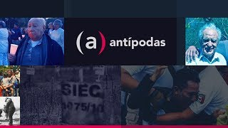 Antípodas - Miguel León Portilla, parte 2