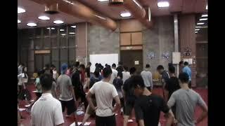國民體適能指導員107年強化課程-初級(肌力訓練與動作修正)