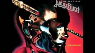 Judas Priest - White Heat, Red Hot