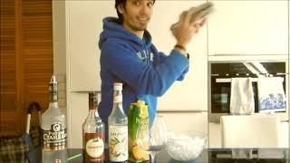 2nd Vlog Cocktail Colombia Vlog