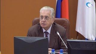 Михаил Пиотровский принял участие в российско-итальянском семинаре в Великом Новгороде