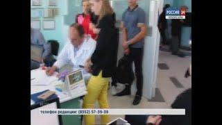 В частной клинике Чебоксар лжеврачи бессовестно обманывали пациентов