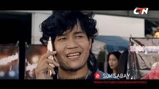 ត្រកូលអ្នកប្រដាល់ ភាគ2   Trokol Neak Prodal Part 2 CTN Khmer Movie Comedy 2018,