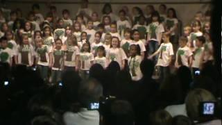 Genesis Kindergarden musical 2.mpg