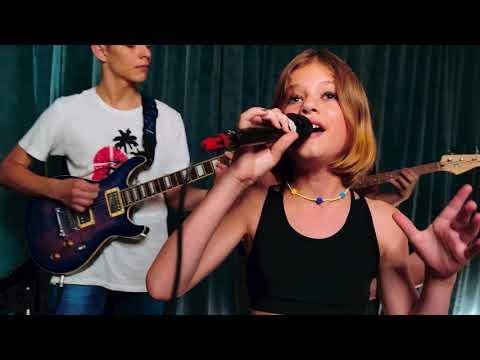 Hot Guns - Кобра (The Hard Kiss cover) | SBB2021