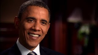 The Road We've Traveled - Obama 2012